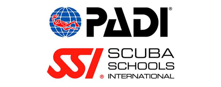 Diferencias entre PADI y SSI: esto es lo que debes saber
